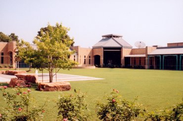 The AWTY International School. Ecole française à Houston