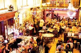 Bistrot du Coin. Restaurant français à Washington D.C.