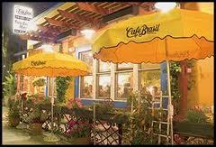 Café Brasil. Restaurant Français à Los Angeles