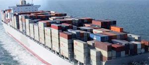 ETC International Freight System. Déménageur à Los Angeles