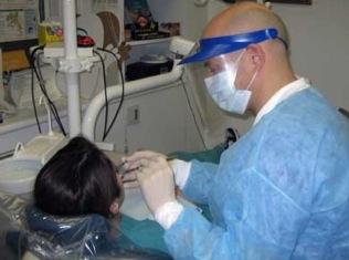 Gérard Epelbaum DDS. Dentiste Français à New York
