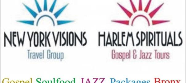 Harlem Spirituals. Tours de New York en francais