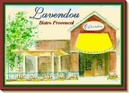 Lavendou Bistro Provencal. Restaurant Français à Dallas, Texas