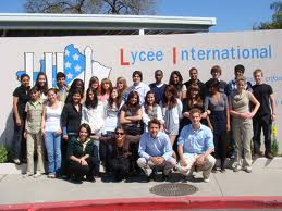 Lycée International de Los Angeles. Ecole française à los angeles