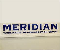 Meridian Worldwide. Déménagement à Los Angeles et San Francisco