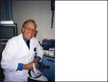 John Ryan MD. Médecin Oto-Rhino-Laryngologiste a New York