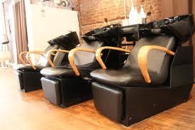 Coiffeur salon de coiffure fran ais manhattan - Salon de coiffure usa ...