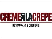 Creme de la Crepe. crepes françaises en californie