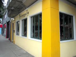Fringale Restaurant. Restaurant Français à San Francisco.