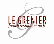 Le Grenier. Restaurant Français à Washington D.C.