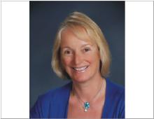 Catherine Hendricks. Agent Immobilier Français à Palo Alto.