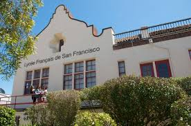 Lycée Français de San Francisco. Lycée Français Bilingue à San Francisco