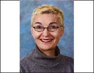 Françoise Pierre. Agent Immobilier Français à Chicago