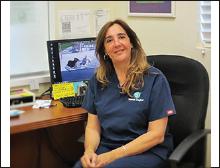 Charlotte Tibi CO. Médecin Ophtalmologue français Miami