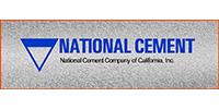 National Cement. National Cement. Société française de ciment à Los Angeles