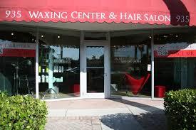 Salon de coiffure français à Miami Beach et Miami.