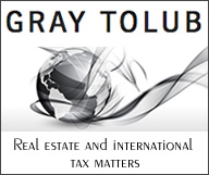 Gray Tolub LLP. Avocat d'affaire français à new york