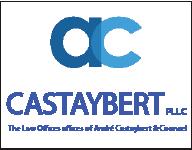 CASTAYBERT PLLC. Avocat français à New York