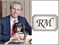 Rudolf Morgan, DMD. Dentiste français à New York