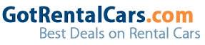 GotRentalCars.com. Location de voiture aux Etats-Unis, USA