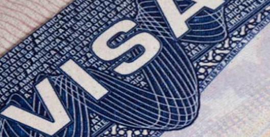 visas pour travailler aux Etats-Unis
