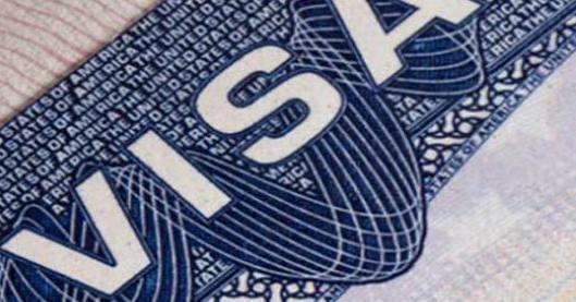 Visas pour travailler aux Etats-Unis.