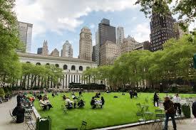 New York parc
