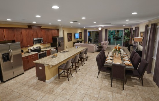agent immobilier français a Orlando, FL