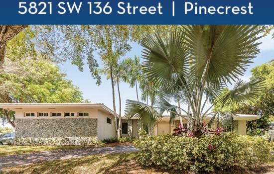 Immobilier français à Miami, Floride